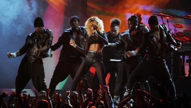 Palpitando los Grammy 2013