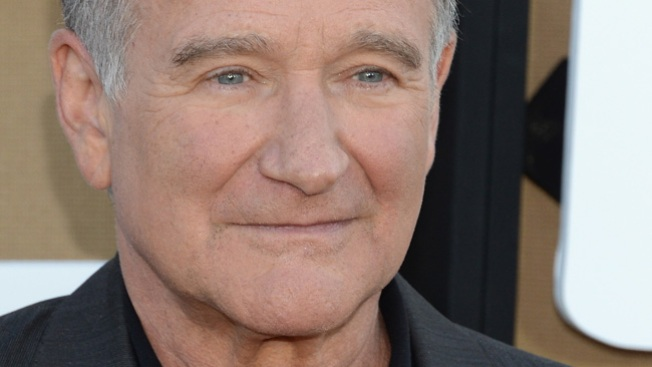 Forense: Robin Williams se ahorcó