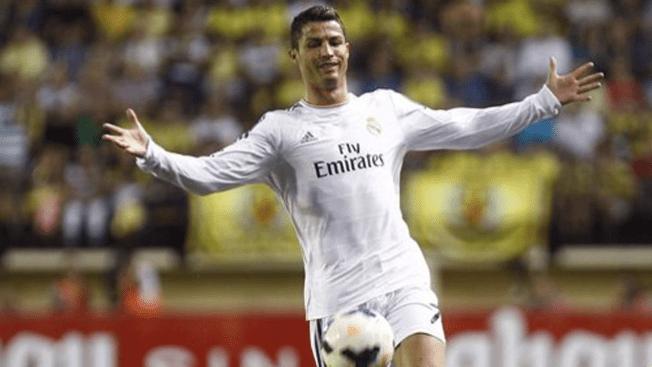 Cristiano Ronaldo es el mejor según...