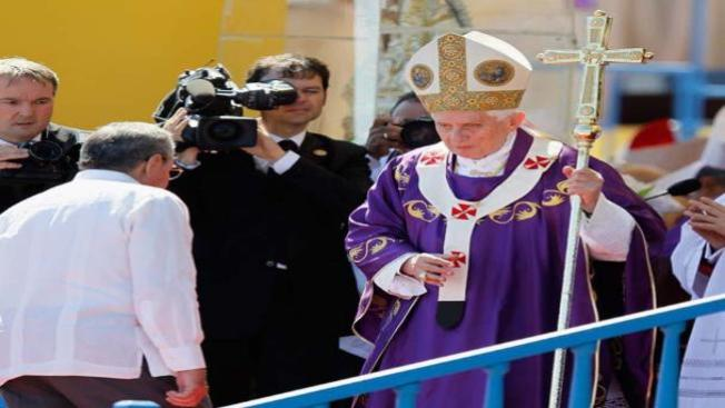 Repase la Misa del Papa en La Habana