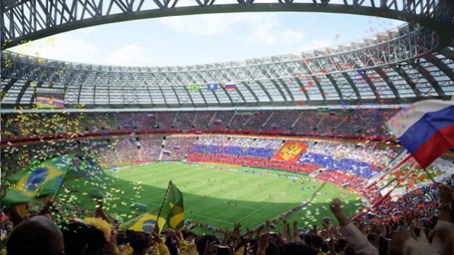 No para polémica por sedes del Mundial