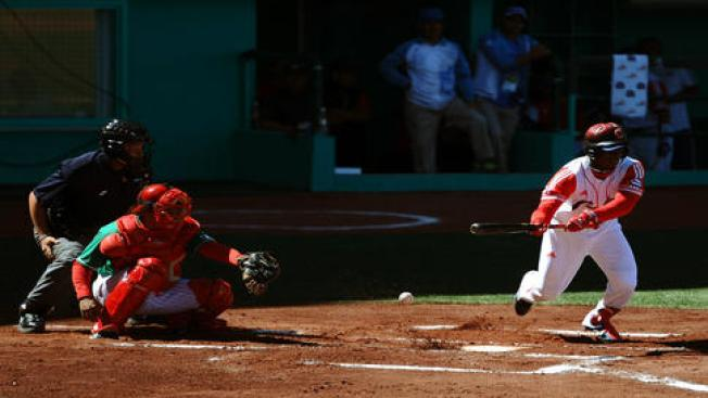 Cubano Castillo a Red Sox por $72.5M