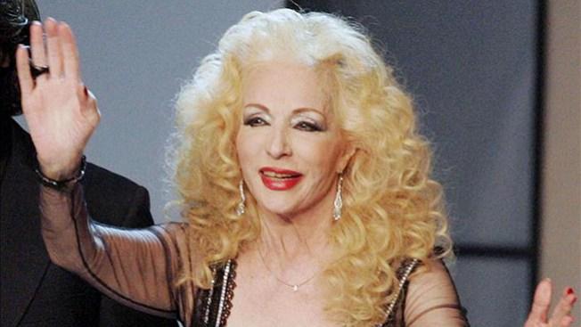 Fallece la diva de la canción árabe y actriz, Sabah
