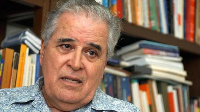 El disidente Ferrer arrestado hace una semana