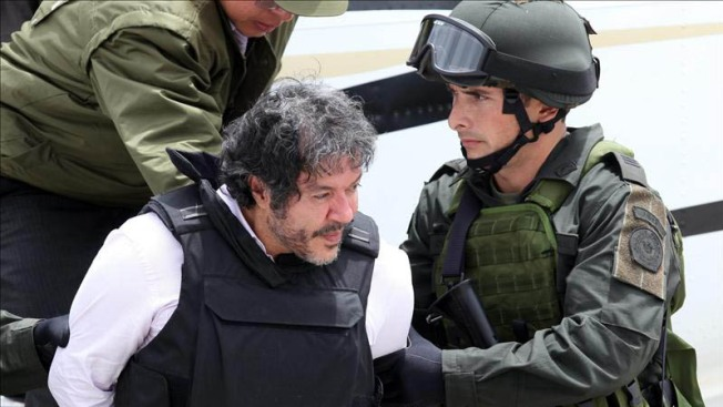Presunto narco comparece ante un tribunal de EE.UU.