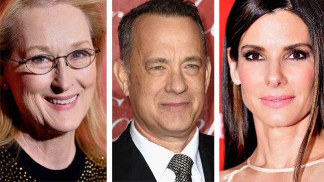 Festival de cine reúne a los famosos