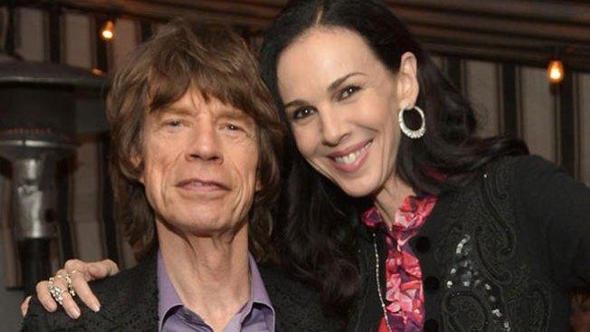 Muere L'Wren Scott, novia de Jagger