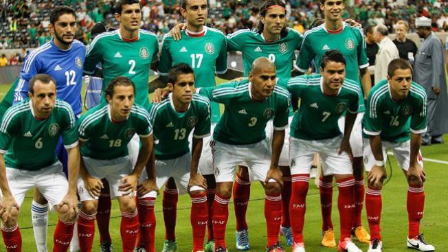Selección mexicana obligada a ganar