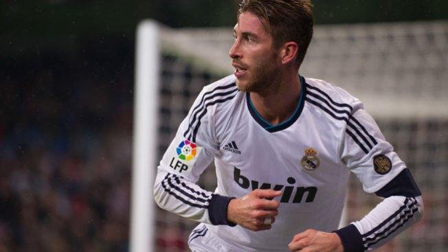 Sergio Ramos lanza dardo contra Messi