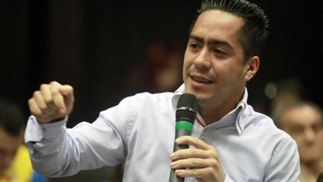 Investigan asesinato de líder chavista