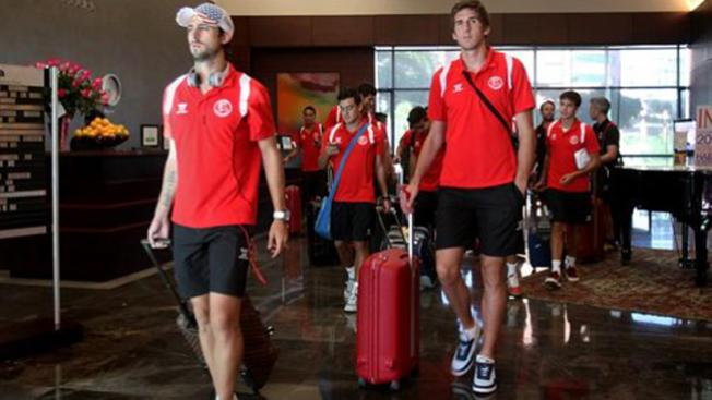Desvalijan a famoso club en Colombia