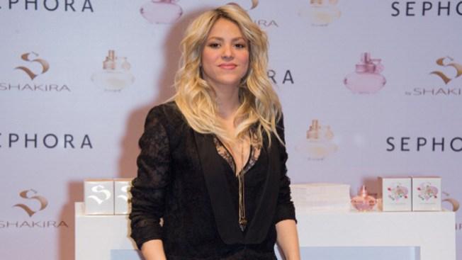 Shakira le responde a De la Rúa