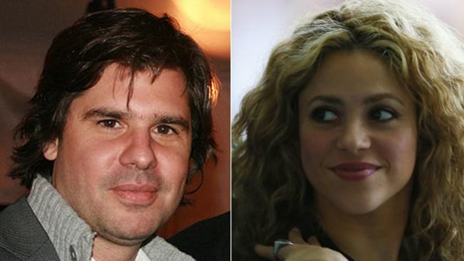 Ex de Shakira habla de nuevo