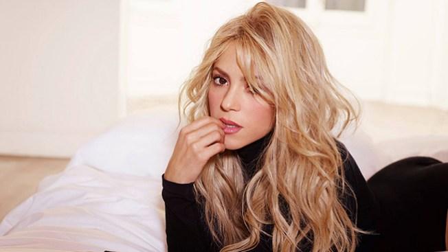 Shakira quisiera tener 20 hijos con Piqué
