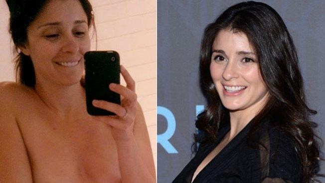 Otra estrella de Hollywood al desnudo