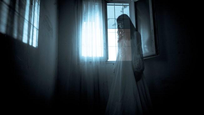 Videos de fantasmas: ¿truco o realidad?