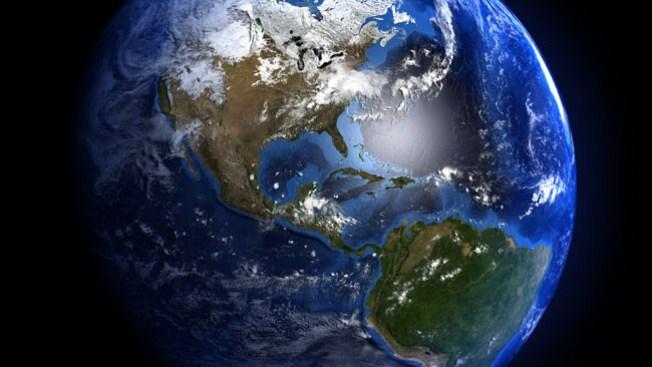 ¡Ninguno como nuestra Tierra!