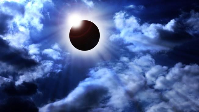 Los eclipses del 2013