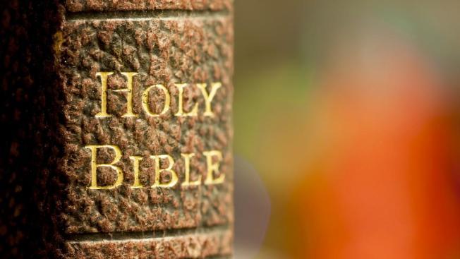 La Biblia, el libro de los libros