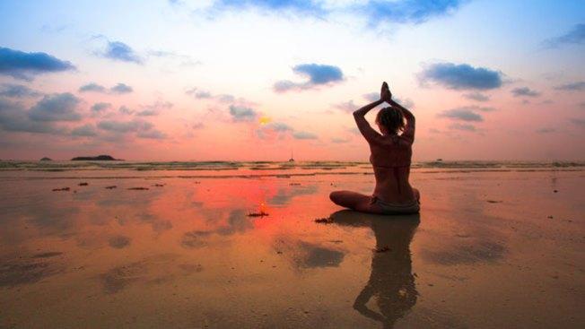 ¿Qué tipo de yoga es el adecuado para ti?