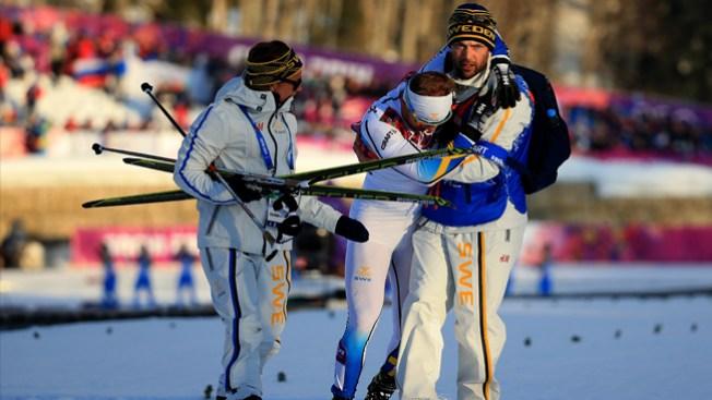 ¿Qué hacen los olímpicos en días libres?