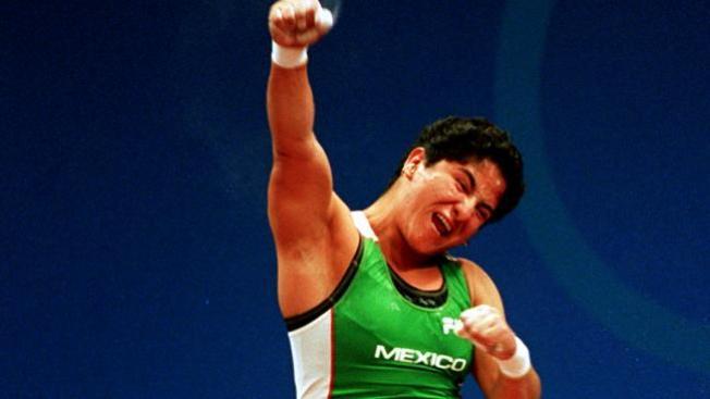Fallece medallista Soraya Jiménez