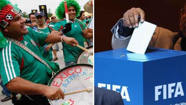 ¿Mexicanos en el mundial sin el Tri?