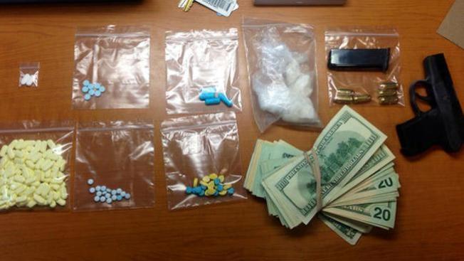 La realidad detrás del narcotráfico