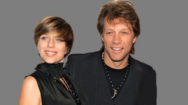 Hija de Bon Jovi, ¡cargos por drogas!