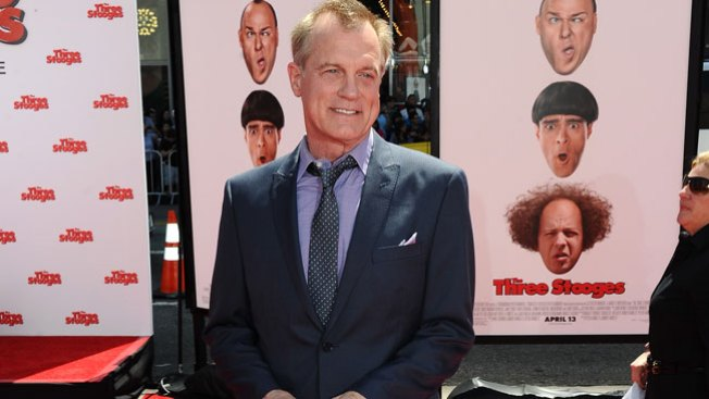 Stephen Collins confesó abuso a niñas