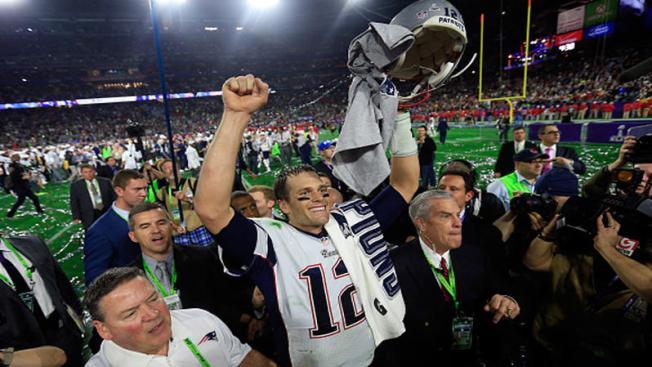 Tom Brady derrota a NFL en caso ''Deflategate''