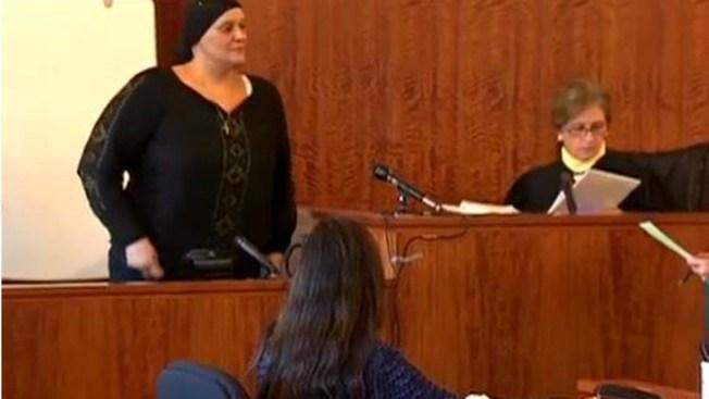 Sentencian a prima de Aaron Hernández