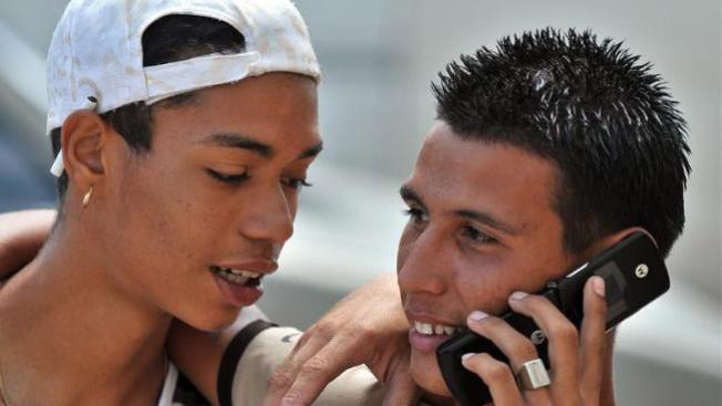 Cuba: Telefonía crece un 18,5 %