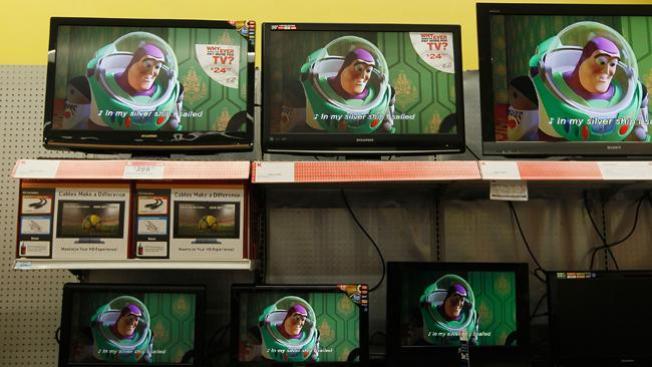 En peligro el negocio de la televisión
