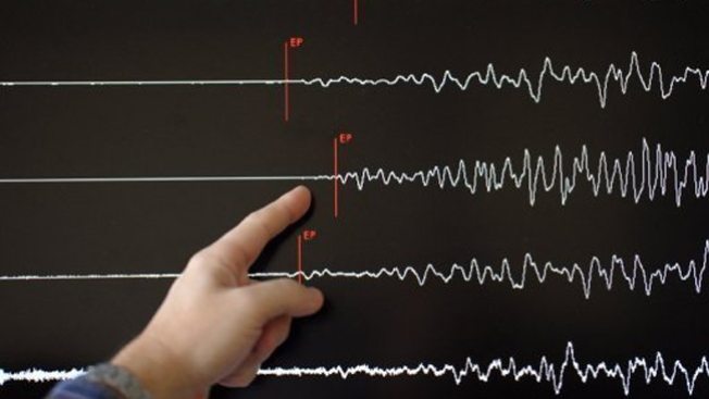 Terremoto de 6,5 en el Pacífico mexicano