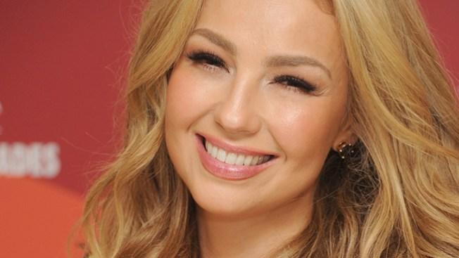 Agridulce regreso musical de Thalía