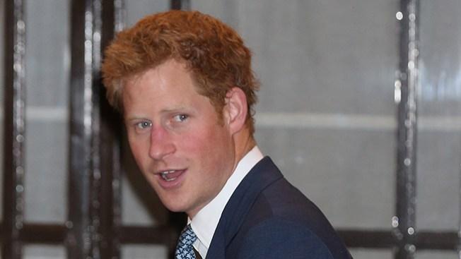 """Príncipe Harry: ser tío es """"fantástico"""""""