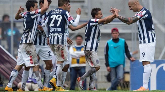 Pachuca vs Veracruz, J17 Liga Mx