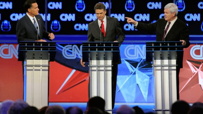 Definen fechas para debates presidenciales