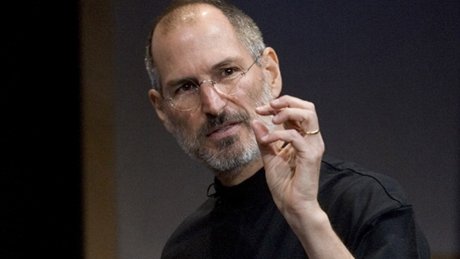 "Steve Jobs: ""mezquino, irritable y perfeccionista"""