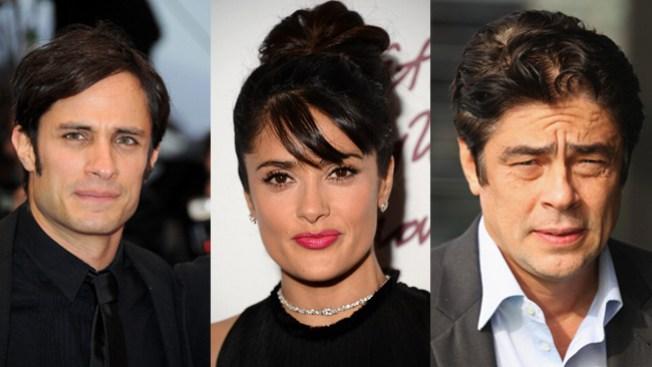 Oscar 2013: ¿Qué pasó con los latinos?