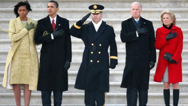 Obama y Biden no irán a juegos de Sochi