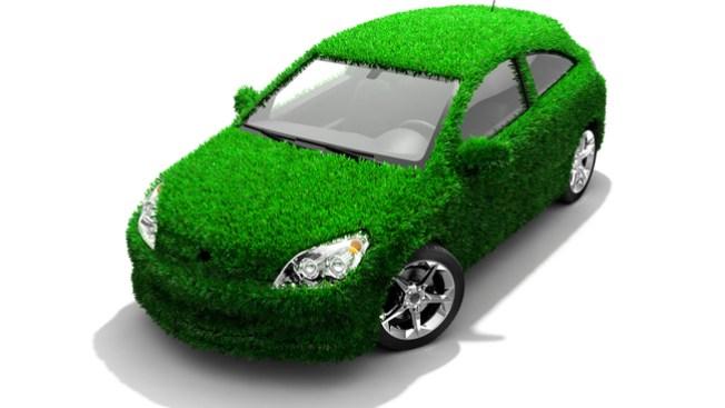 """Ideas para conducir más """"verde"""""""