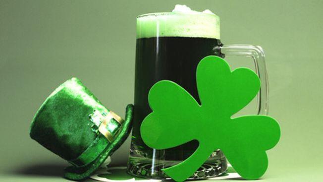 St. Patrick, una verde tradición