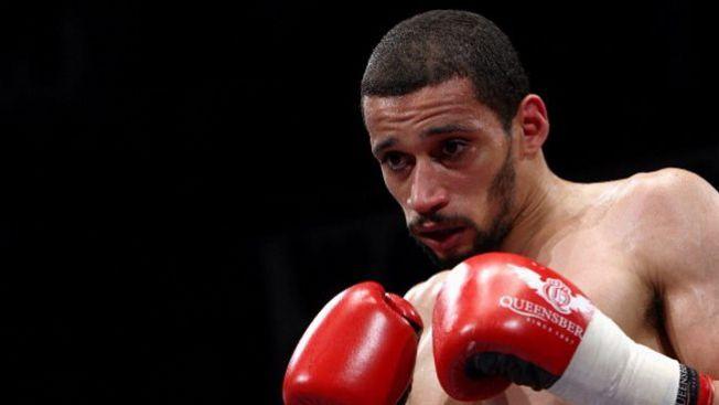 Broma en Twiter enfurece a boxeador