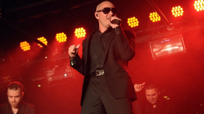 Pitbull quiere hacer película sobre Cuba