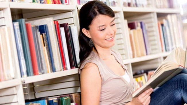 ¿Quieres ser una devoradora de libros?