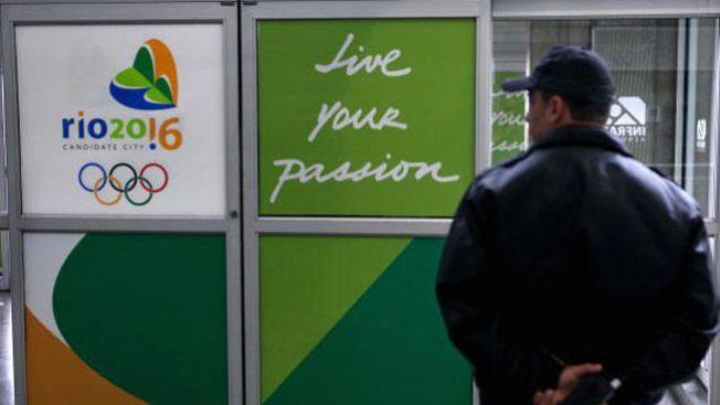 Brasil garantiza seguridad