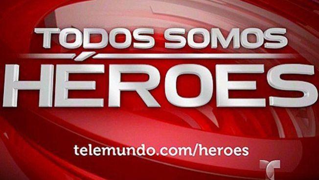 """Ya llega """"Todos somos héroes"""""""
