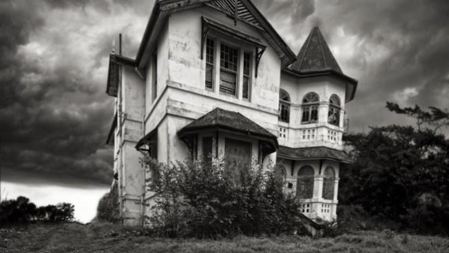Mansiones embrujadas de Estados Unidos